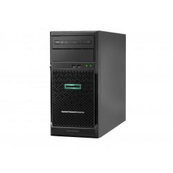 P06781-425 SERVER HPE ML30 E-2124 NOHDD 8GB TW GEN10 350W G200 TW 0190017303161 HP ENTERPRISE