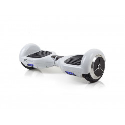 CBLS6BEU HOVERBOARD GOCLEVER CITY BOARD S6 BLACK 2 X 250 W 5906736071343 GOCLEVER
