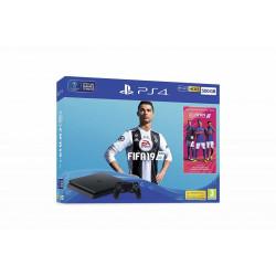 9743514 SONY PLAYSTATION 4 500 FIFA 19+ PS4 711719743514 SONY