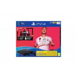 9974901 SONY PLAYSTATION 4 SLIM 1TB PLAY FIFA 2020 EDIT 2020 PS4 711719974901 SONY