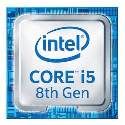 CPU INTEL I5-8400 2,80GHz SKT1151 COFFEELAKE 9M CACHE