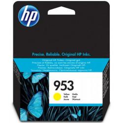 INK HP F6U14AE N953 GIALLO 700 PAGINE