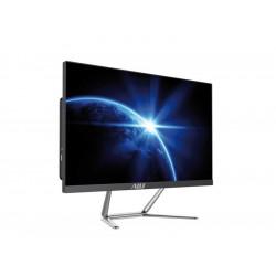 "AIO 24"" I3 8G 240G FD N/T NO ODD BK I3-9100 WIFI 4U3 VGA/HDMI/SPEAKER"