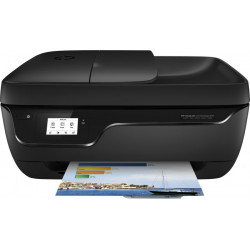 STAMP INK COL A4 FAX F/R 8,5PPM HP OFFICEJET 3835