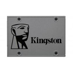 SSD 2,5 120GB SATA III UV500 KINGSTON MEMORIA