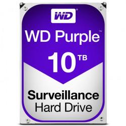 HD 3,5 10TB 5400RPM 256MB PURPLE SATA3 VIDEOSORVEGLIANZA
