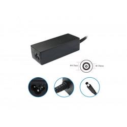 ALIMENTATORE NB 65W 19,5V/3,34A COM DELL TIP INT 3MM EXT 4,5MM