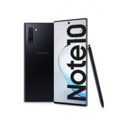 "SMARTPHONE SAMSUNG GALAXY NOTE 10 6,3"" BLACK 256GB+8GB DUAL SIM ITA"