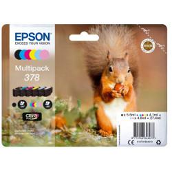 INK EPSON T3788 MULTIPACK NERO/CIANO/GIALLO/MAGENTA