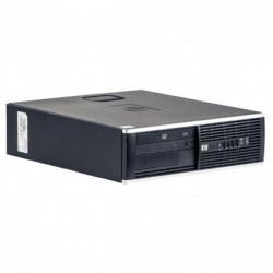 PC REF E8400 4G 250G COA W7P FD E8400 2CORE DVD SFF HP6000