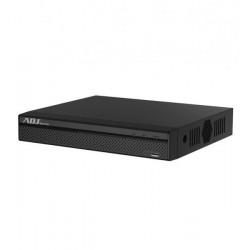 XVR 8CH AN 4MP LITE + 4CH IP 6MP BK 1HDMI VGA 1SATA 2USB I/OAUDIO H265+