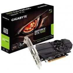 VGA GBT NVIDIA GTX 1050 GV-N1050OC 3GL PCIE 3 LP  CON 3 USCITE VIDEO