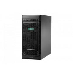 SERVER HPE ML110 X3104 NOHDD 8G TW GEN10 NHP LFF DVD