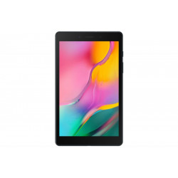 "TABLET SAMSUNG GALAXY TAB A 8"" BK OC/32GB/2GB/8MP/AND9 LTE"