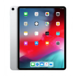 "TABLET IPAD PRO 12,9"" 256GB CELL SI LVER 2018"