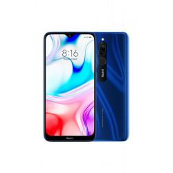 """SMARTPHONE XIAOMI REDMI 8 6,22"""" BLUE 32GB+3GB DUAL SIM ITA"""