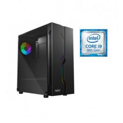 PC GAMING I9 32G 2TB+480GB RTX2080 DUKE 8G OC 9900K
