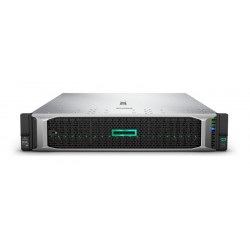 SERVER HPE DL380 X4210 NOHDD 32GB GEN10 8SFF HP P408I 500W RACK 1P