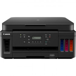 MF INK COL A4 WIFI F/R 13PPM CANON G6050