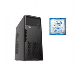 PC I7 16G 2TB 240G H310M2 FDOS 600W I7-9700/USB3/DDR4/ V/D/H M.2