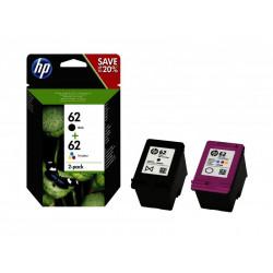 INK HP J3M80AE HP62 NERO+COLORE