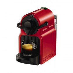 MACCHINA CAFFE CON CAPSULE -INISSIA RED