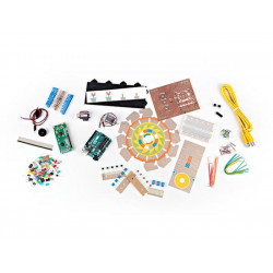 ARDUINO STARTER KIT CON MANUALE IN ITALIANO