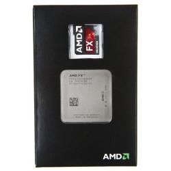 CPU AMD FX9370 4,40 GHZ AM3+ 8MB 220W 32NM BOXED