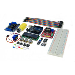 EBOTICS BUILD & CODE PLUS ELECTRONIC AND PROGRAMMING EXTENDED