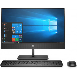 "AIO 20"" I5-9500T 8GB 1TB W10P NT HP 400 G5 NO TOUCH"