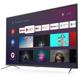 "TV 65"" SHARP ITALIA BLACK 4K SMART 3HDMI ANDROID 9 HARMAN KARDON"