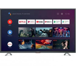 "TV 40"" SHARP ITALIA BLACK 4K SMART 3HDMI ANDROID 9 HARMAN KARDON"