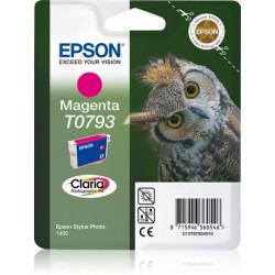 INK EPSON T0793 MAGENTA PER STYLUS PHOTO 1400 14ML