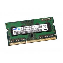 DDR3 4GB 1600MHZ SO-DIMM X APPLE BULK PER IMAC\MACBOOK NEW