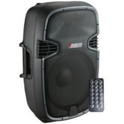 "SPEAKER KARMA 8"" 120W MP3/BLUETOOTH USB 60W RMS CON TELECOMANDO"