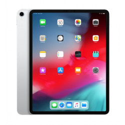 "TABLET IPAD PRO 12,9"" 512GB WIFI SI LVER 2018"