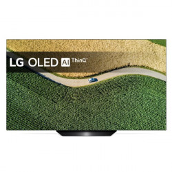 "TV 65"" OLED UHD SMART TV WIFI 4K ATMOS DVB-T2 ALEXA GOOGLE"