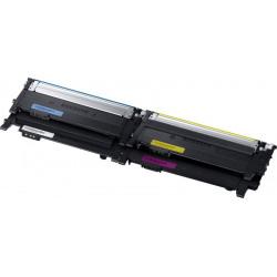 TONER HP COMBOPACK NERO/CIANO/GIAL/ MAGENTA PER SL-C430 CLT-P404C/ELS