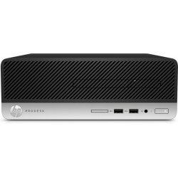 PC I5-9500 8GB 256SSD W10P HP PRODESK 400 G6 SFF