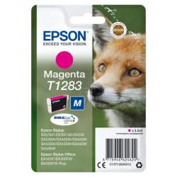INK EPSON T1283 MAGENTA PER STYLUS S22/BX305F/SX125