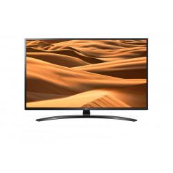 """TV 43"""" LG UHD SMART HDR THINQ BASE DVB-C/S2/T2 HD WIFI DLNA BT 5.0"""