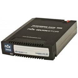 CARTUCCIA TANDBERG RDX 500GB SINGLE