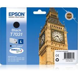 INK EPSON NERO WORKFORCE PRO 4015DN /4025DW/4515DN TAGLIA L