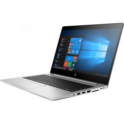 """NB 14"""" I5-8265 8GB 256SSD W10P HP ELITEBOOK 840 G6"""