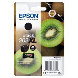 INK EPSON T02G1 NERO PER EXPRESSION PREMIUM XP 6000/6005