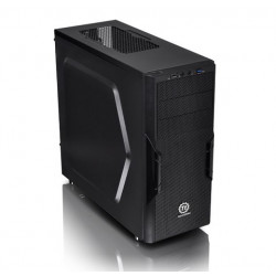 CASE MID-TOWER NO PSU VERSA H22 USB 3.0*1 USB 2.0*1