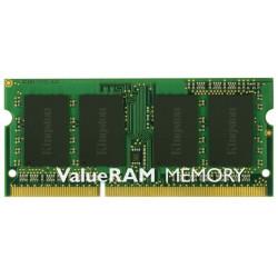 SO-DIMM 8GB PC1333 KINGSTON DDR3