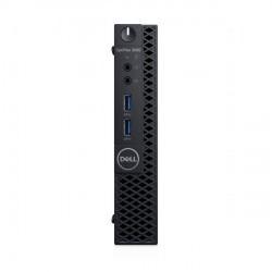 PC I3-8100T 4GB 500GB W10PRO DELL OPTIPLEX 3060 MINI
