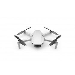 DRONE DJI MAVIC MINI N2115 FLY MORE COMBO SENSORE + STAZIONAMENTO GPS