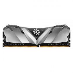 DDR4 16GB 2666 MHZ XPG GAMMIX D30 2X8GB CL16 DUAL BLACK EDITION